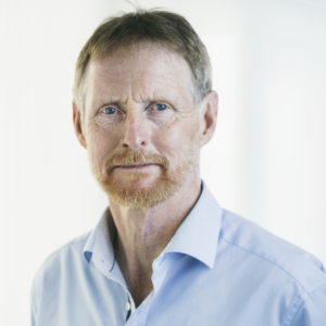 Jorge Odd Pedersen